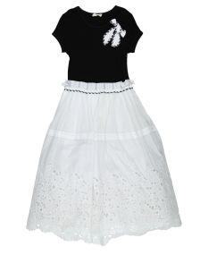 MONNALISA CHIC ΦΟΡΕΜΑΤΑ Φόρεμα