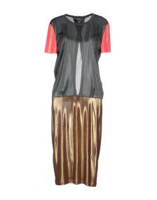 CEDRIC CHARLIER ΦΟΡΕΜΑΤΑ Φόρεμα μέχρι το γόνατο