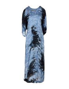 ENZA COSTA ΦΟΡΕΜΑΤΑ Μακρύ φόρεμα