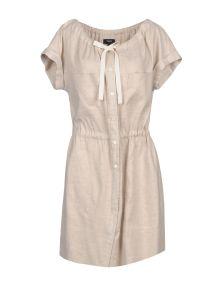 THEORY ΦΟΡΕΜΑΤΑ Κοντό φόρεμα