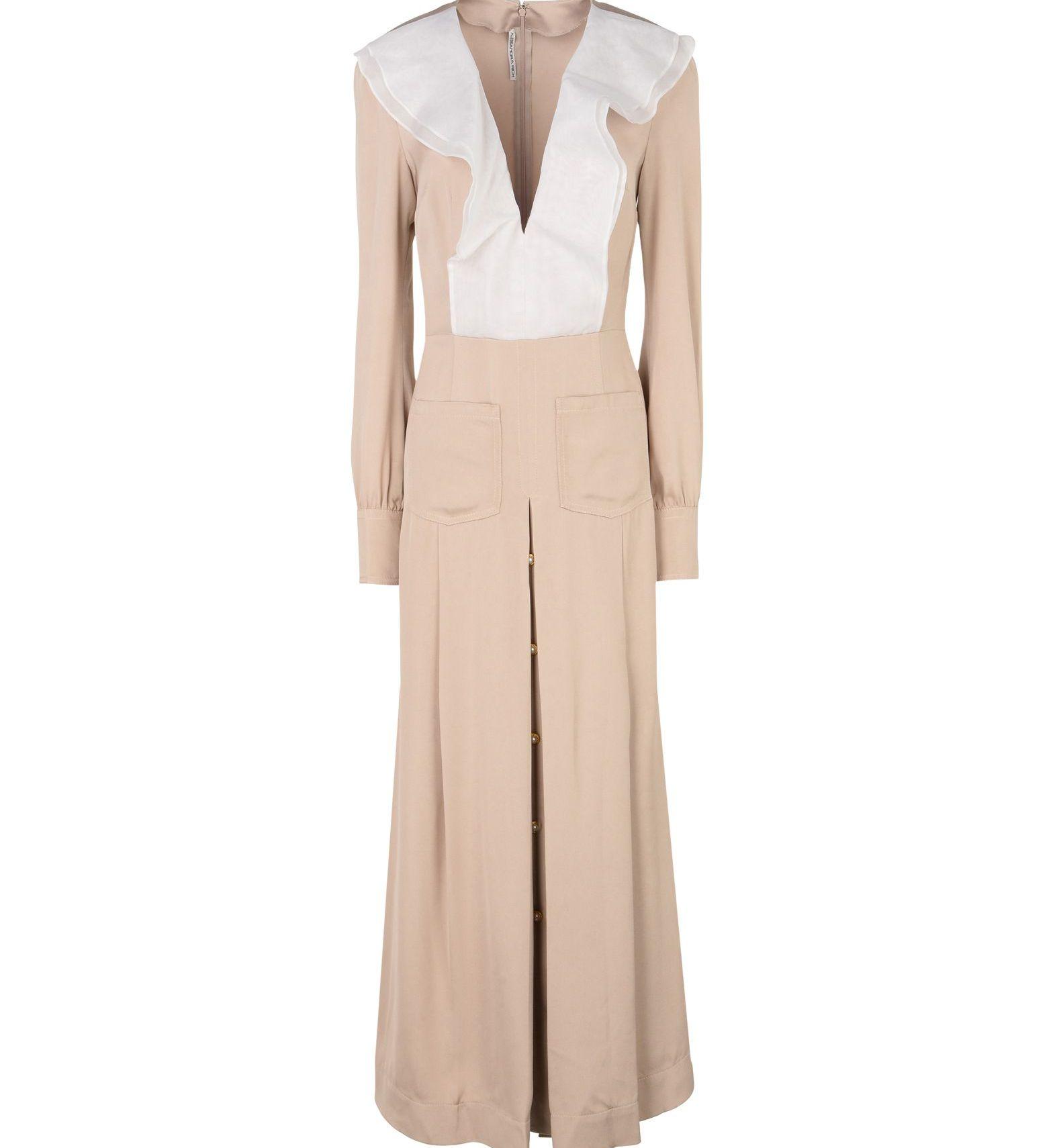 ALESSANDRA RICH ΦΟΡΕΜΑΤΑ Μακρύ φόρεμα