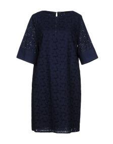 BLUE LES COPAINS ΦΟΡΕΜΑΤΑ Κοντό φόρεμα