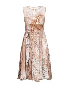 ELISABETTA FRANCHI GOLD ΦΟΡΕΜΑΤΑ Φόρεμα μέχρι το γόνατο