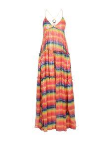 DAIZY SHELY ΦΟΡΕΜΑΤΑ Μακρύ φόρεμα