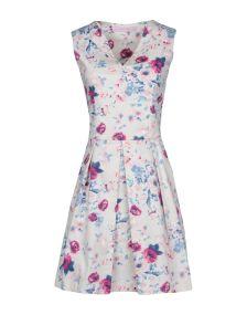 VERYSIMPLE ΦΟΡΕΜΑΤΑ Κοντό φόρεμα