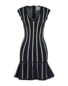 HERVÉ LÉGER ΦΟΡΕΜΑΤΑ Κοντό φόρεμα