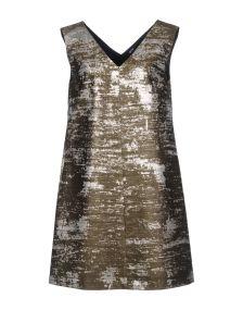 JIL SANDER NAVY ΦΟΡΕΜΑΤΑ Κοντό φόρεμα