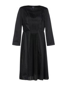JIL SANDER NAVY ΦΟΡΕΜΑΤΑ Φόρεμα μέχρι το γόνατο
