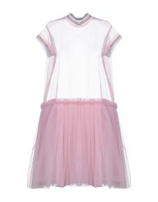 SCRAMBLED_EGO ΦΟΡΕΜΑΤΑ Κοντό φόρεμα