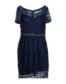 LADY CHIC® COLLECTION ΦΟΡΕΜΑΤΑ Κοντό φόρεμα