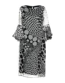 MARIA COCA ΦΟΡΕΜΑΤΑ Φόρεμα μέχρι το γόνατο