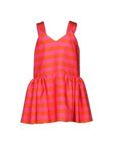 DELPOZO ΦΟΡΕΜΑΤΑ Κοντό φόρεμα
