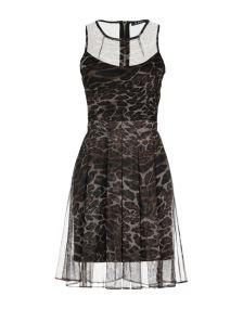 LA KORE ΦΟΡΕΜΑΤΑ Κοντό φόρεμα