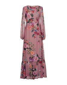 MARIAGRAZIA PANIZZI ΦΟΡΕΜΑΤΑ Μακρύ φόρεμα