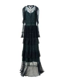 JUST CAVALLI ΦΟΡΕΜΑΤΑ Μακρύ φόρεμα