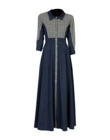 OBLIQUE CREATIONS ΦΟΡΕΜΑΤΑ Μακρύ φόρεμα