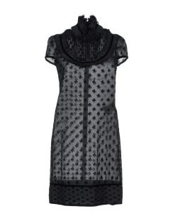 DSQUARED2 ΦΟΡΕΜΑΤΑ Κοντό φόρεμα