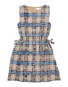 309a00fece Σ3 Burberry Παιδικά φορέματα