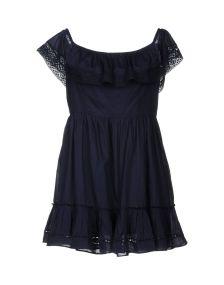 LOVESHACKFANCY ΦΟΡΕΜΑΤΑ Κοντό φόρεμα
