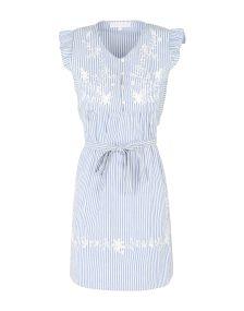 DESIGNERS SOCIETY ΦΟΡΕΜΑΤΑ Κοντό φόρεμα