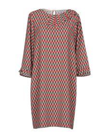 MIKI THUMB ΦΟΡΕΜΑΤΑ Κοντό φόρεμα
