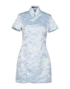 ALEXACHUNG ΦΟΡΕΜΑΤΑ Κοντό φόρεμα