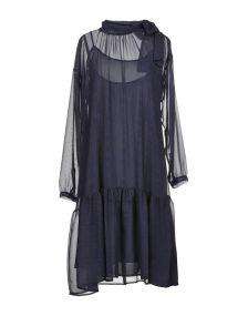 OTTOD'AME ΦΟΡΕΜΑΤΑ Φόρεμα μέχρι το γόνατο