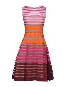 ANTONINO VALENTI ΦΟΡΕΜΑΤΑ Φόρεμα μέχρι το γόνατο