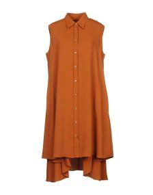 MM6 MAISON MARGIELA ΦΟΡΕΜΑΤΑ Κοντό φόρεμα