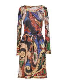 LEONARD Paris ΦΟΡΕΜΑΤΑ Κοντό φόρεμα