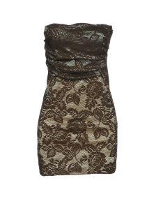 SEM VACCARO ΦΟΡΕΜΑΤΑ Κοντό φόρεμα