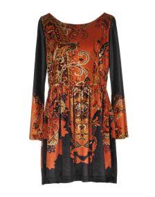 BLACK CORAL ΦΟΡΕΜΑΤΑ Κοντό φόρεμα
