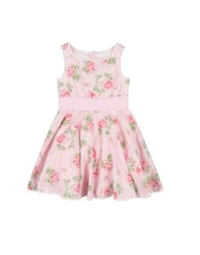 BURBERRY CHILDREN Παιδικά φορέματα 37026910f98