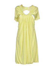 CUT25 by YIGAL AZROUËL ΦΟΡΕΜΑΤΑ Κοντό φόρεμα