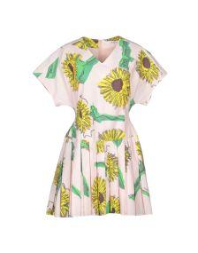 JULIEN DAVID ΦΟΡΕΜΑΤΑ Κοντό φόρεμα