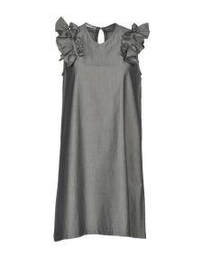 SOCIÉTÉ ANONYME ΦΟΡΕΜΑΤΑ Κοντό φόρεμα