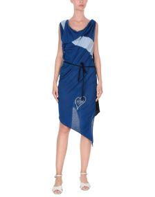 VIVIENNE WESTWOOD ΦΟΡΕΜΑΤΑ Φόρεμα μέχρι το γόνατο
