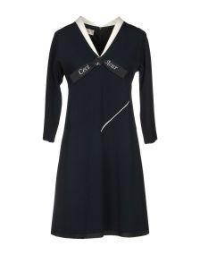 D-DUE ΦΟΡΕΜΑΤΑ Κοντό φόρεμα