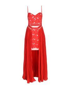 THREE FLOOR ΦΟΡΕΜΑΤΑ Μακρύ φόρεμα