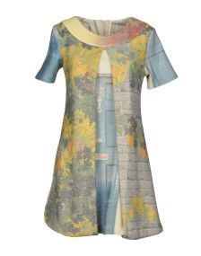 ULTRA'CHIC ΦΟΡΕΜΑΤΑ Κοντό φόρεμα