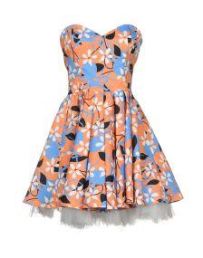DENNY ROSE ΦΟΡΕΜΑΤΑ Κοντό φόρεμα