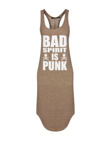 BAD SPIRIT ΦΟΡΕΜΑΤΑ Φόρεμα μέχρι το γόνατο