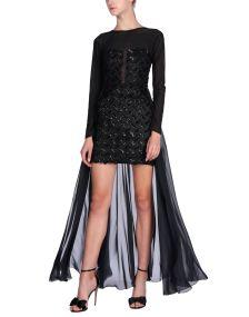 FRANCESCA & VERONICA FELEPPA ΦΟΡΕΜΑΤΑ Κοντό φόρεμα