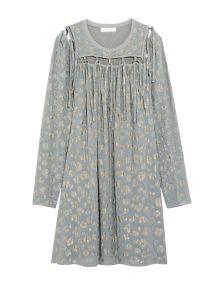 CHLOÉ ΦΟΡΕΜΑΤΑ Κοντό φόρεμα