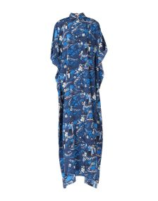 MICHAEL KORS COLLECTION ΦΟΡΕΜΑΤΑ Μακρύ φόρεμα