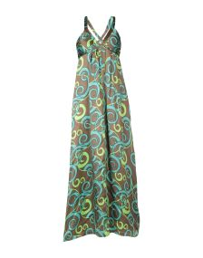 ANA ALCAZAR ΦΟΡΕΜΑΤΑ Μακρύ φόρεμα