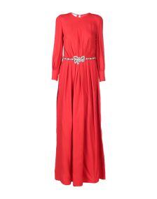 JV por JORGE VÁZQUEZ ΦΟΡΕΜΑΤΑ Μακρύ φόρεμα