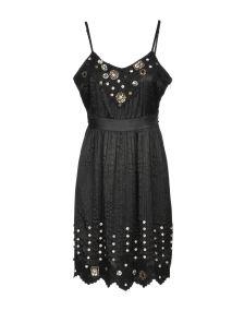 ELISABETTA FRANCHI GOLD ΦΟΡΕΜΑΤΑ Κοντό φόρεμα