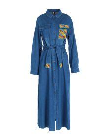 ALESSANDRA CHAMONIX ΦΟΡΕΜΑΤΑ Μακρύ φόρεμα