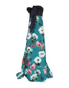 DELPOZO ΦΟΡΕΜΑΤΑ Μακρύ φόρεμα